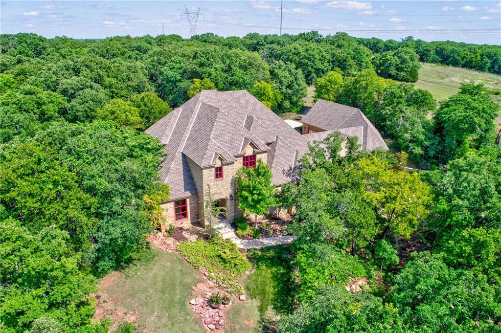 11552 Winding Lake Drive 73007 - One of Edmond Homes for Sale