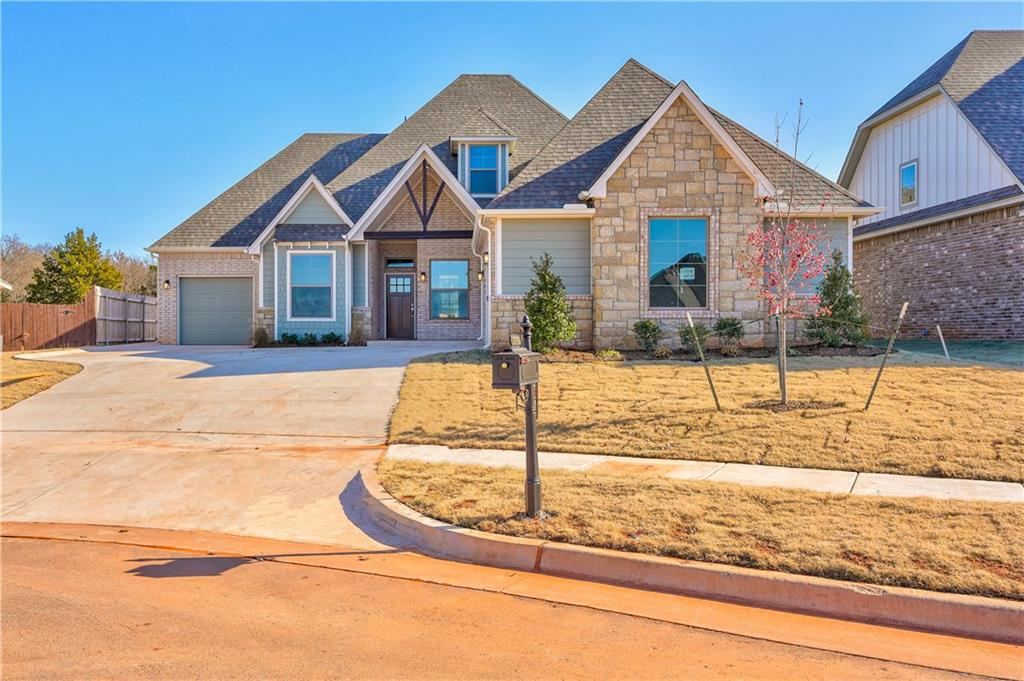 19208 Windy Way Road 73012 - One of Edmond Homes for Sale