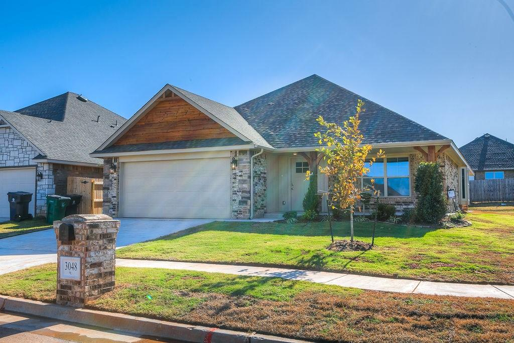 3048 NW 183rd Street 73012 - One of Edmond Homes for Sale