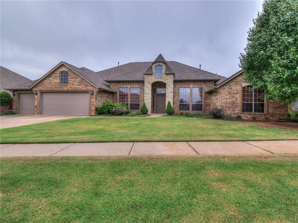 3104 Rockhampton Avenue, Oklahoma City Southwest in Canadian County, OK 73179 Home for Sale