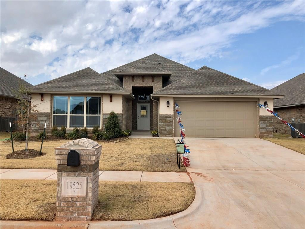 19525 Birchfield Drive 73012 - One of Edmond Homes for Sale
