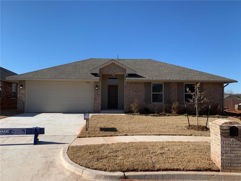 19817 Barrister Circle 73012 - One of Edmond Homes for Sale