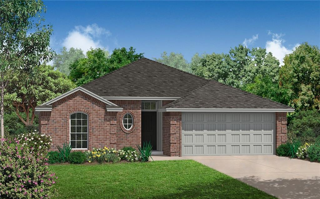 6708 NW 157th Street 73013 - One of Edmond Homes for Sale