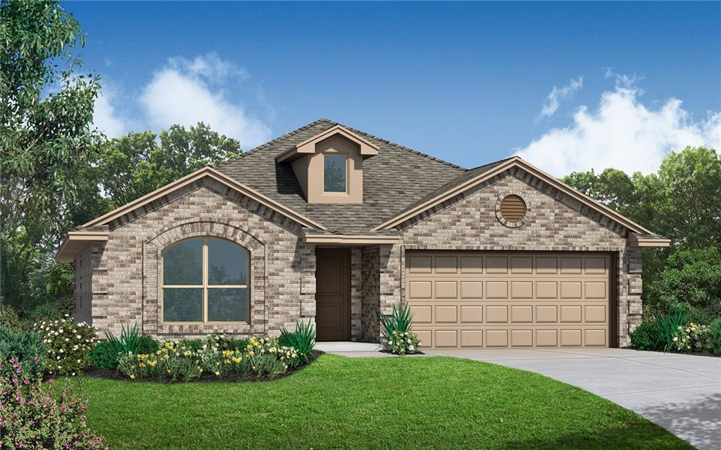 6716 NW 157th Street 73013 - One of Edmond Homes for Sale