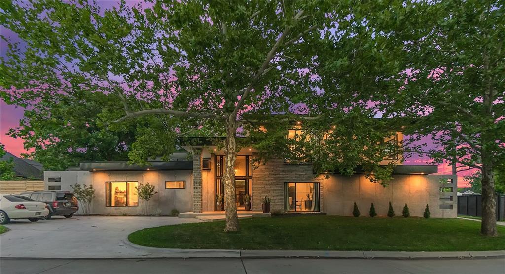 2010 Huntington Avenue, Oklahoma City NW in Oklahoma County, OK 73116 Home for Sale