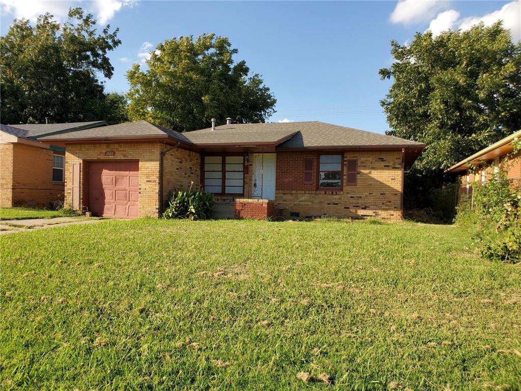 2605 SW 52nd Street, Oklahoma City Southwest, Oklahoma