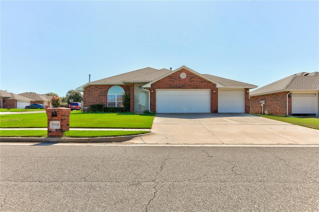 5508 SE 80th Street, Oklahoma City Southeast, Oklahoma
