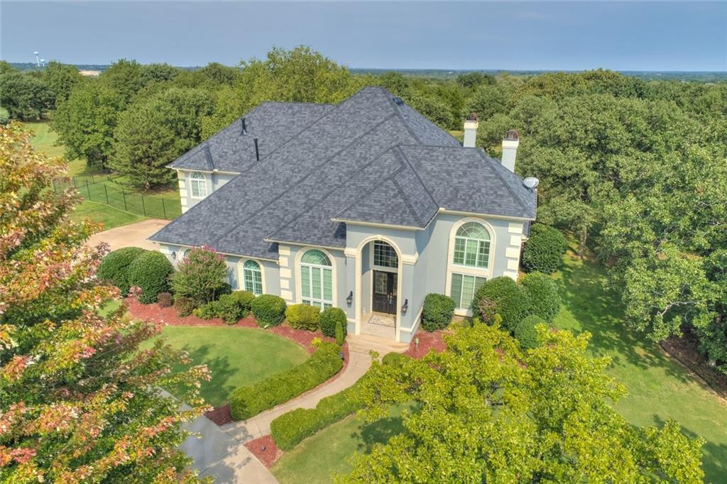 5209 Rockport Way 73013 - One of Edmond Homes for Sale