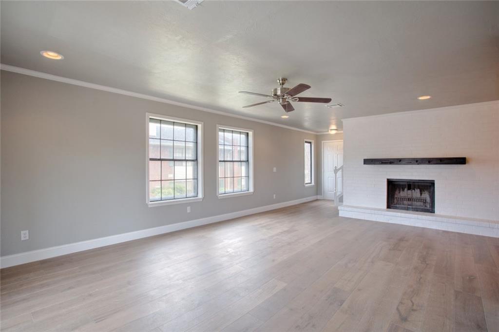 4400 Hemingway Drive, Oklahoma City NW in Oklahoma County, OK 73118 Home for Sale