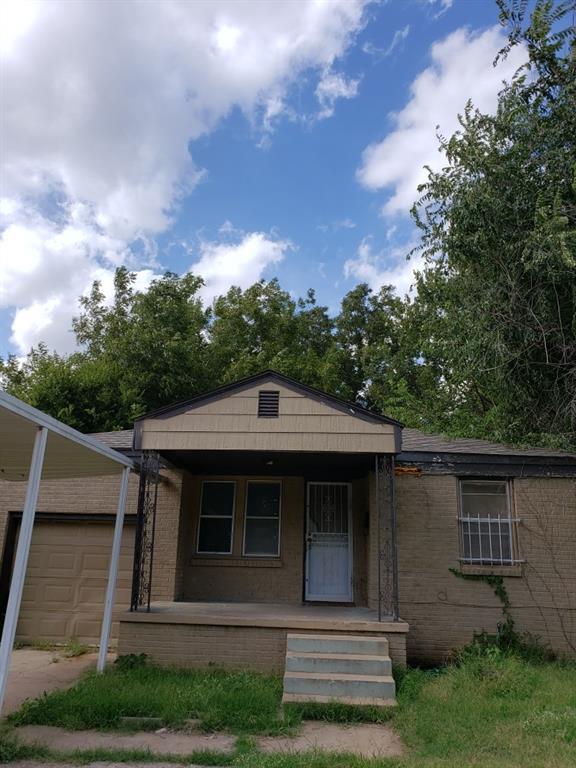 1205 Carverdale Drive, Oklahoma City Central, Oklahoma