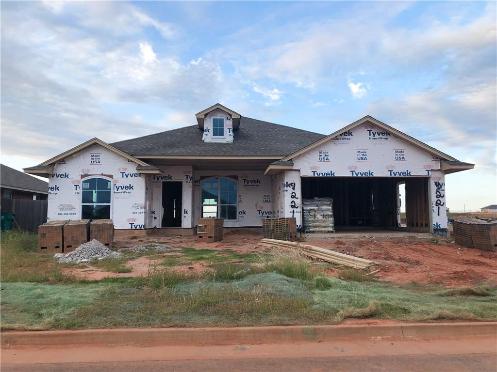 9221 SW 48th Terrace, Oklahoma City Southwest in Canadian County, OK 73179 Home for Sale
