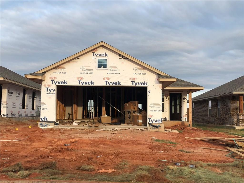 4620 Crystal Clear Lane, Oklahoma City Southwest in Canadian County, OK 73179 Home for Sale