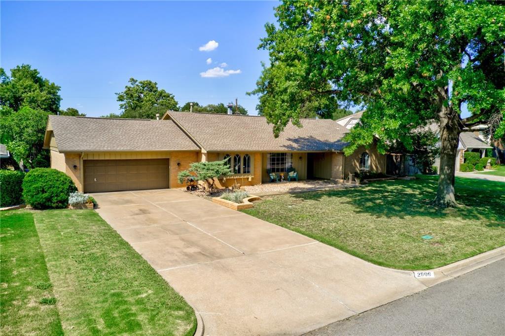 2909 Hemingford Lane, Lake Hefner, Oklahoma