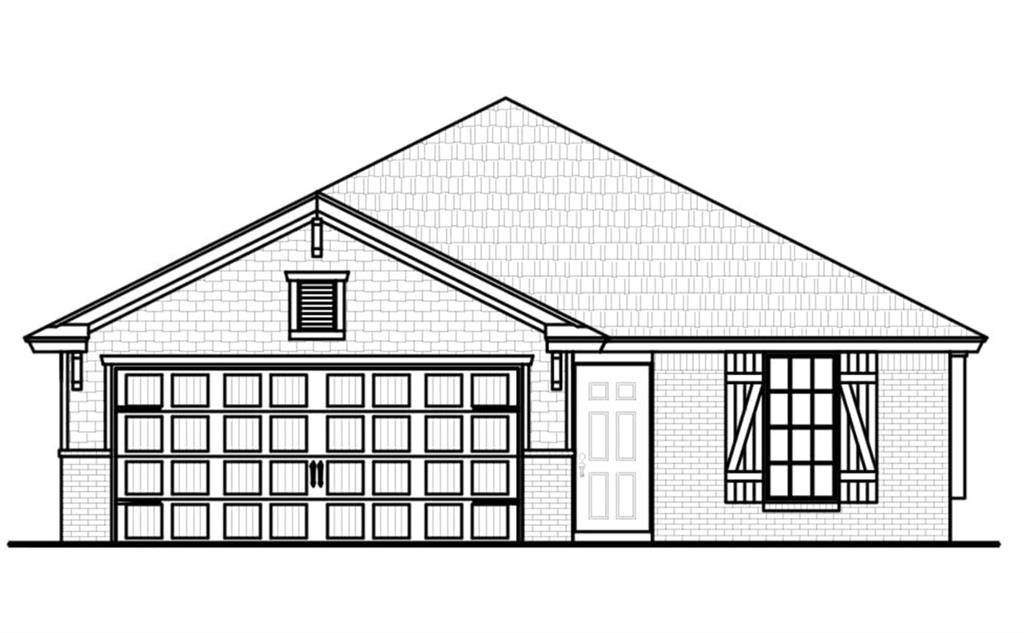 4641 Tsavo Way, Oklahoma City Southwest in Canadian County, OK 73179 Home for Sale