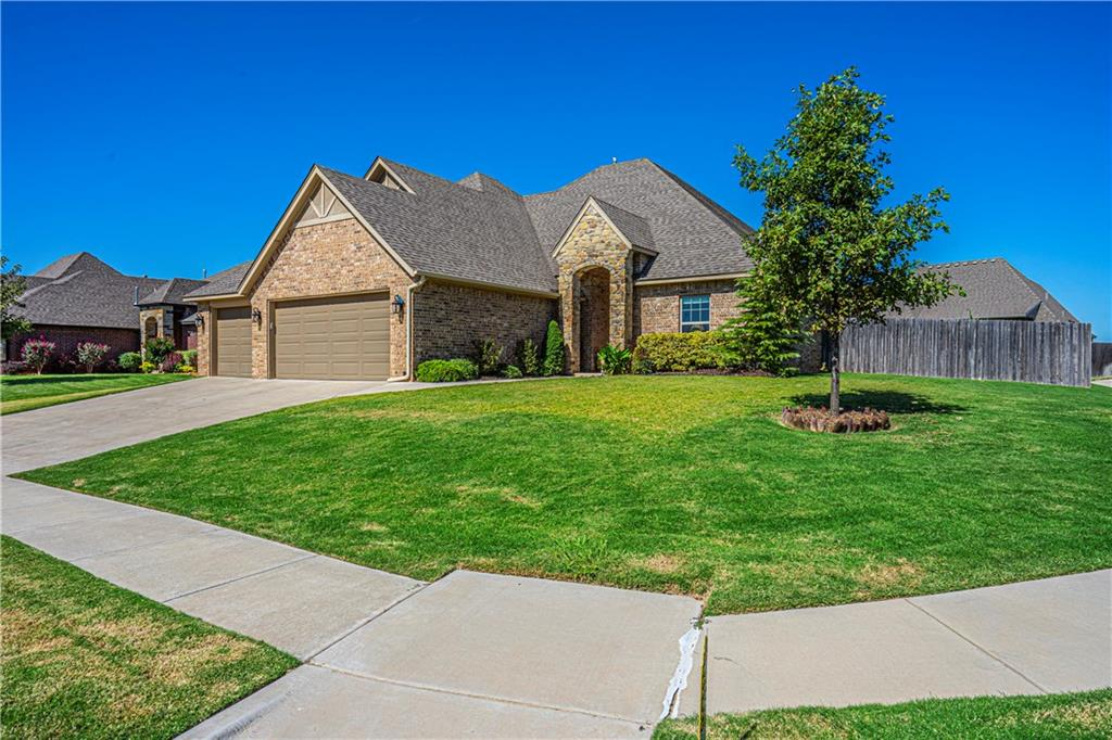 917 NW 185th Street 73012 - One of Edmond Homes for Sale