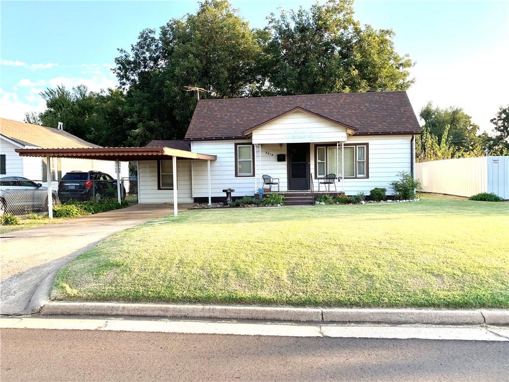2310 SW 19th Street, Oklahoma City Southwest in Oklahoma County, OK 73108 Home for Sale