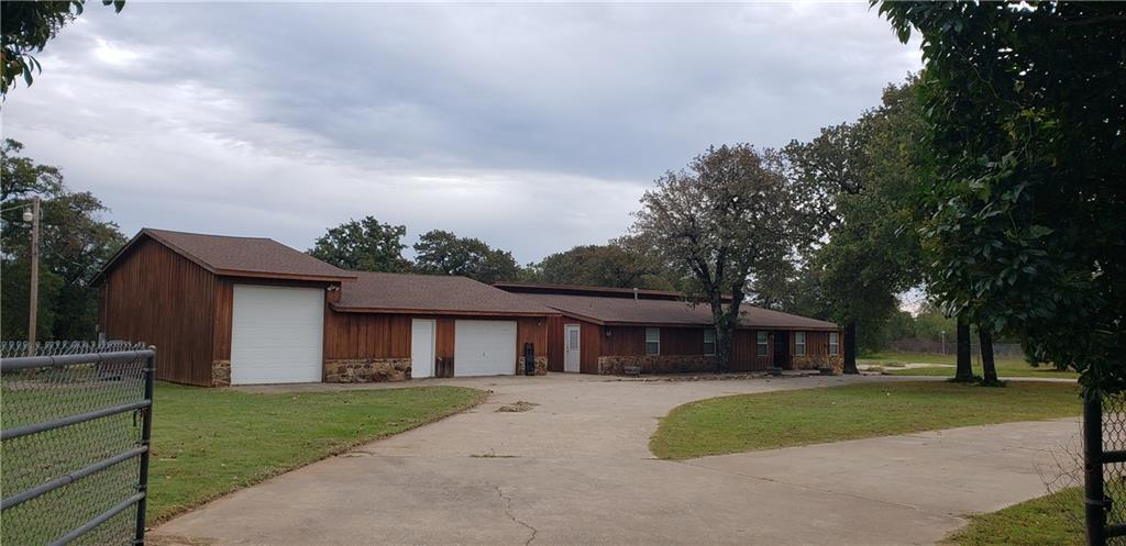 4020 S Anderson Road, Oklahoma City Southeast, Oklahoma 4 Bedroom as one of Homes & Land Real Estate