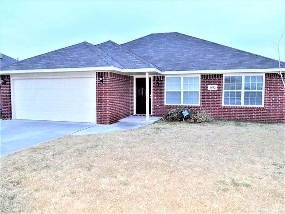 8612 SW 45th Terrace, Oklahoma City Southwest in Oklahoma County, OK 73179 Home for Sale