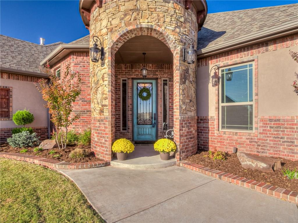 2117 Heavenly Drive 73012 - One of Edmond Homes for Sale