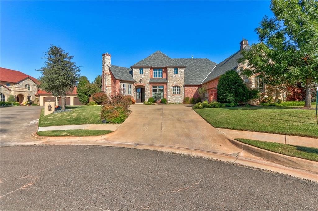 17208 Whimbrel Lane, Edmond, Oklahoma