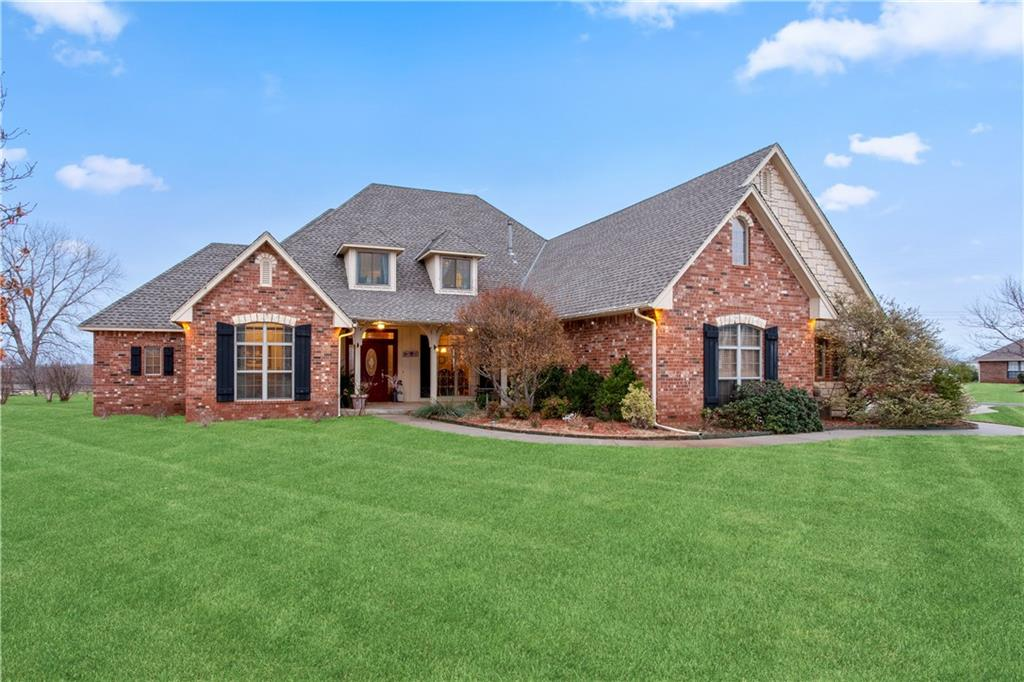 6135 W Caribou Drive 73012 - One of Edmond Homes for Sale