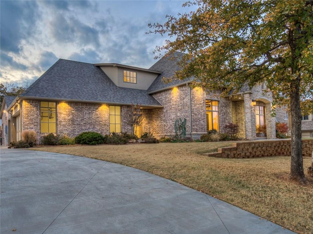 2801 Woodland Creek Drive 73034 - One of Edmond Homes for Sale