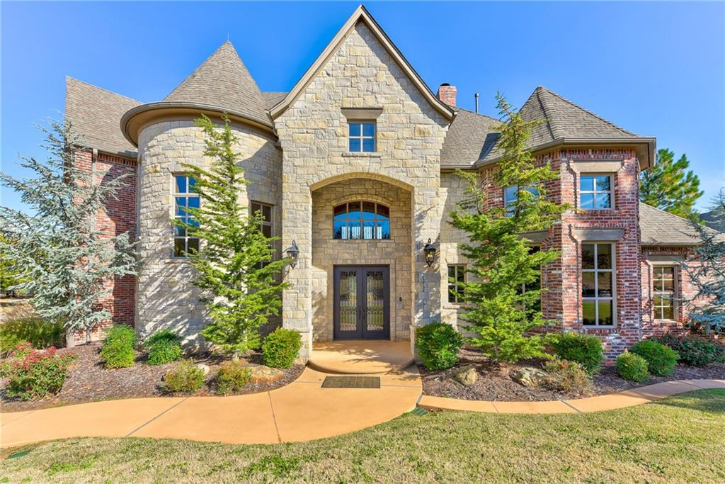 1108 Shadow Wood Drive 73034 - One of Edmond Homes for Sale