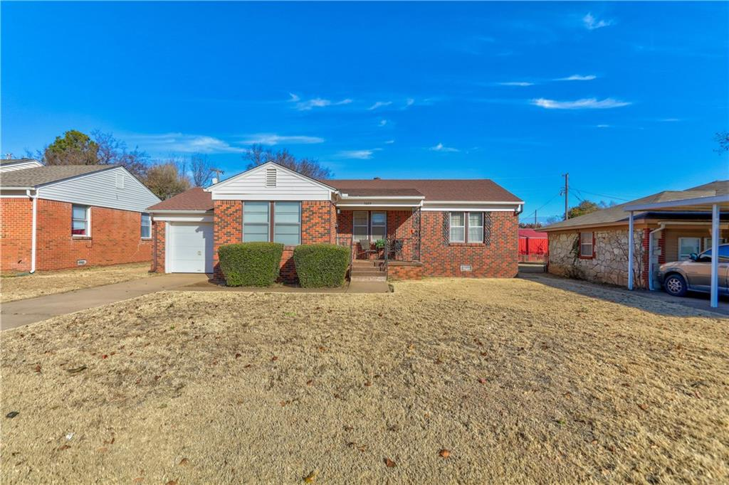 1609 SW 39th Street, Oklahoma City NW, Oklahoma
