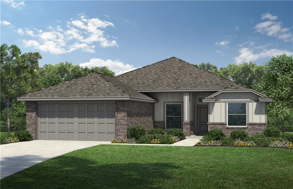 4813 Apatite Bluff Drive, Oklahoma City Southwest, Oklahoma