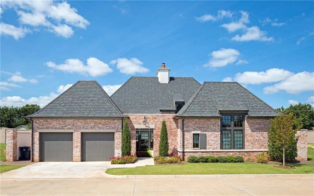 8501 Stonehurst Court, Lake Hefner, Oklahoma