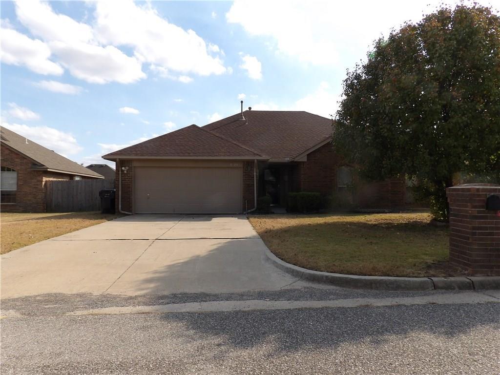 5328 Republic Drive, Oklahoma City Southeast in Oklahoma County, OK 73135 Home for Sale