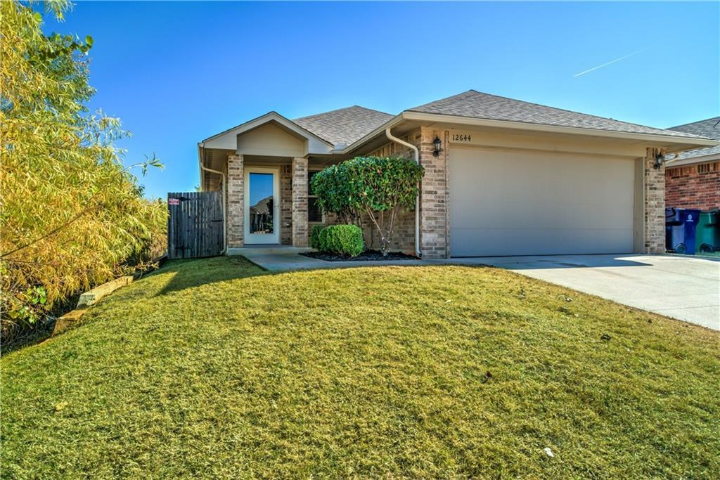 12644 William Penn Boulevard, Oklahoma City NW in Oklahoma County, OK 73120 Home for Sale