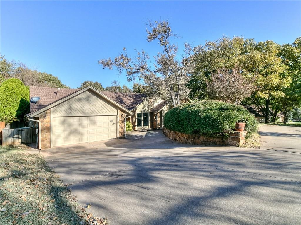 715 Sunny Brook Drive 73034 - One of Edmond Homes for Sale