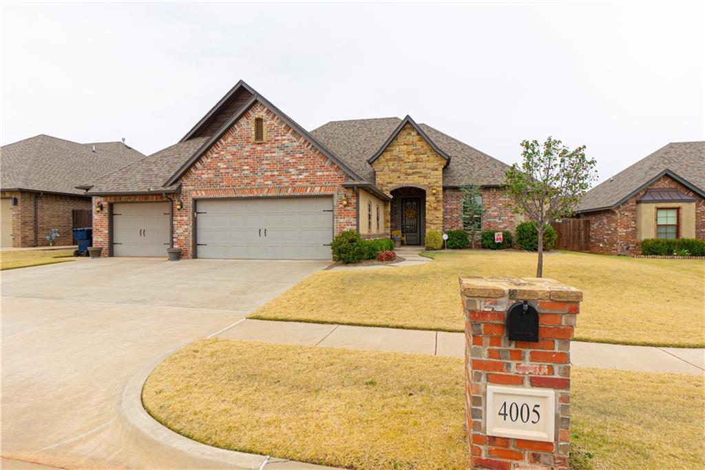 4005 Wayfield Avenue, Oklahoma City Southwest, Oklahoma