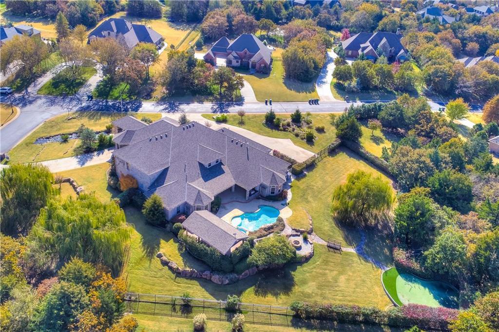 11701 Cardinal Lane, Edmond, Oklahoma