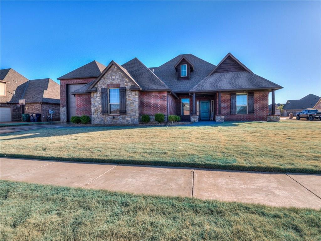 8612 SW 57th Street, Oklahoma City Southwest in Oklahoma County, OK 73179 Home for Sale
