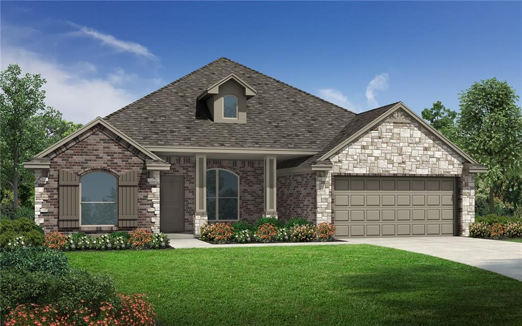 2528 NW 195th Street 73012 - One of Edmond Homes for Sale