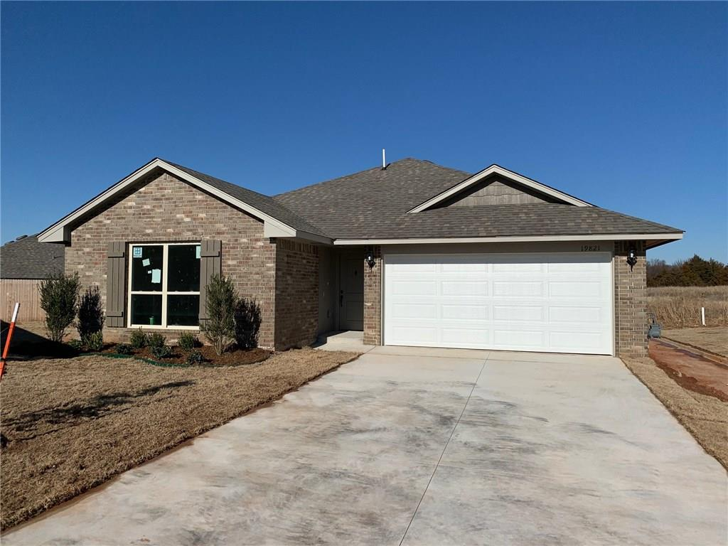 19821 Barrister Circle 73012 - One of Edmond Homes for Sale