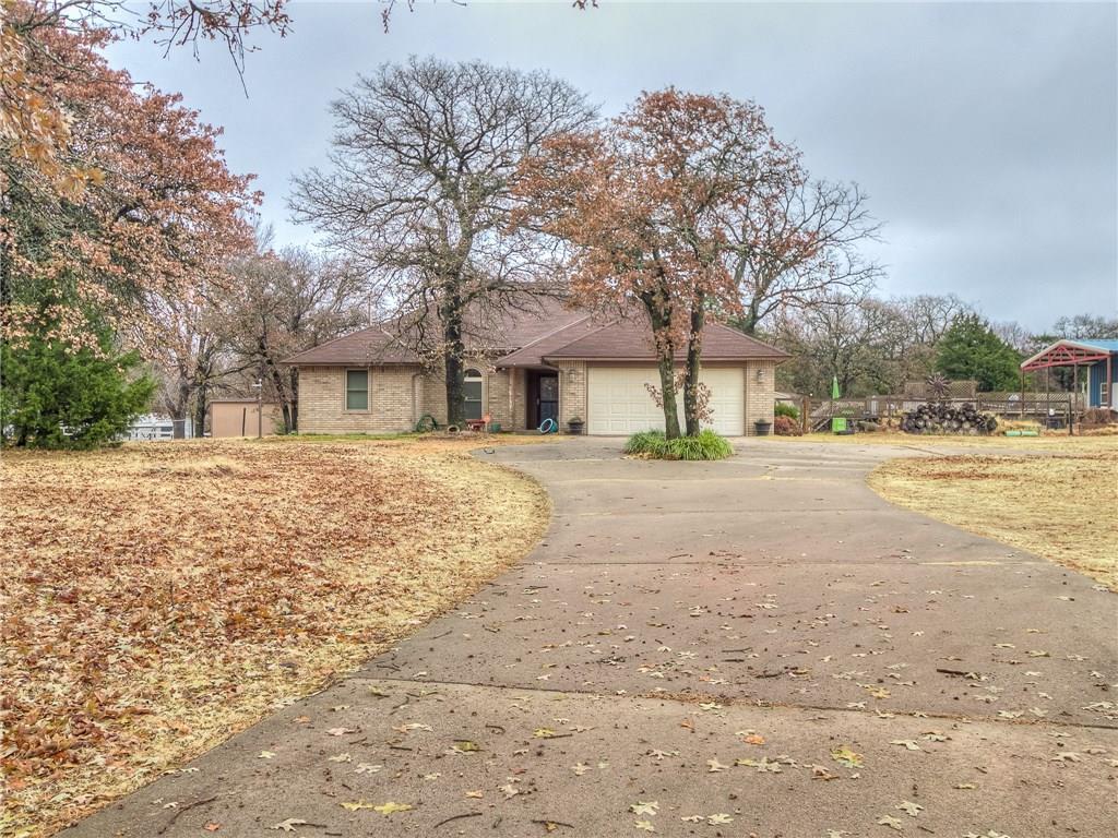 5900 S Berryman Road, Oklahoma City Southeast, Oklahoma