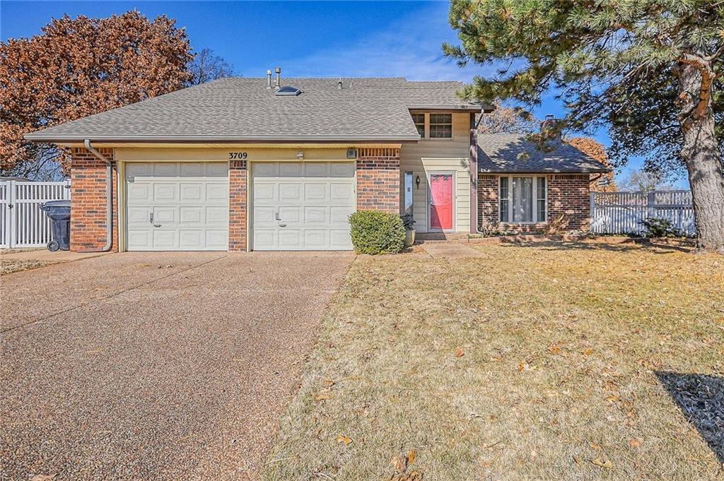 3709 Marywood Circle, Oklahoma City Southeast in Oklahoma County, OK 73135 Home for Sale
