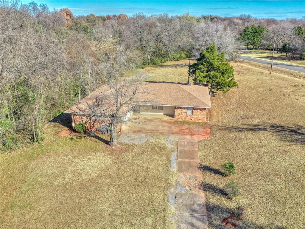 3201 N Bartell Road, one of homes for sale in Oklahoma City Northeast