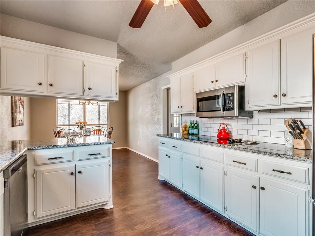 1116 Bank Side Circle 73012 - One of Edmond Homes for Sale