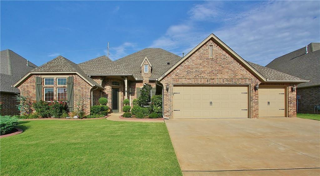 , Oklahoma City Southwest in Canadian County, OK 73179 Home for Sale