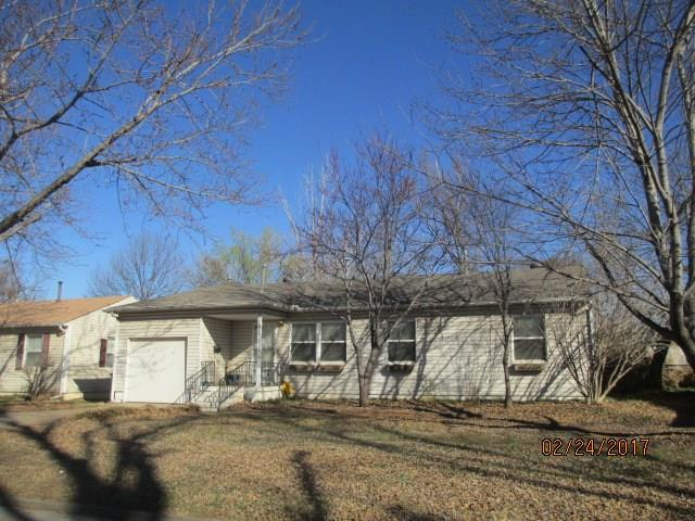 225 Sunset Drive 73003 - One of Edmond Homes for Sale