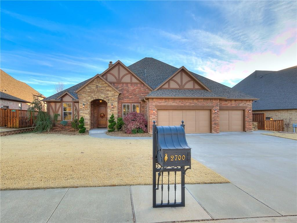 2700 Roaring Fork Trail 73034 - One of Edmond Homes for Sale