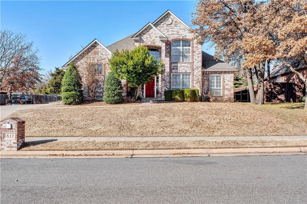 3517 Kentucky Way 73034 - One of Edmond Homes for Sale