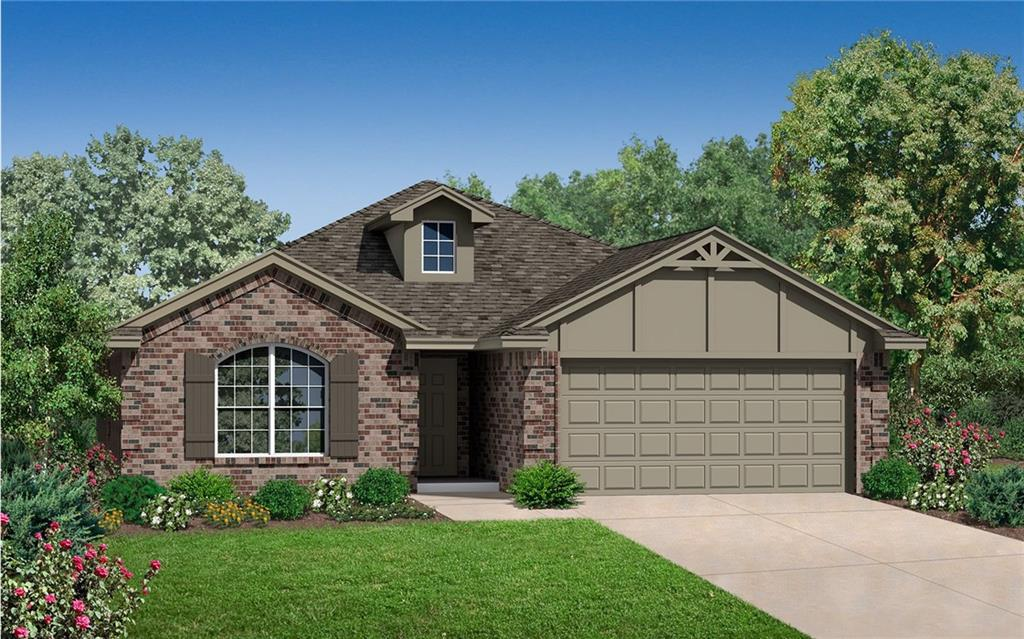 4105 NW 152nd Street 73013 - One of Edmond Homes for Sale