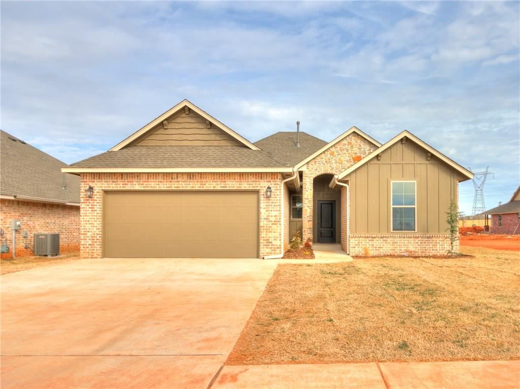 6297 NW 178th Circle 73013 - One of Edmond Homes for Sale