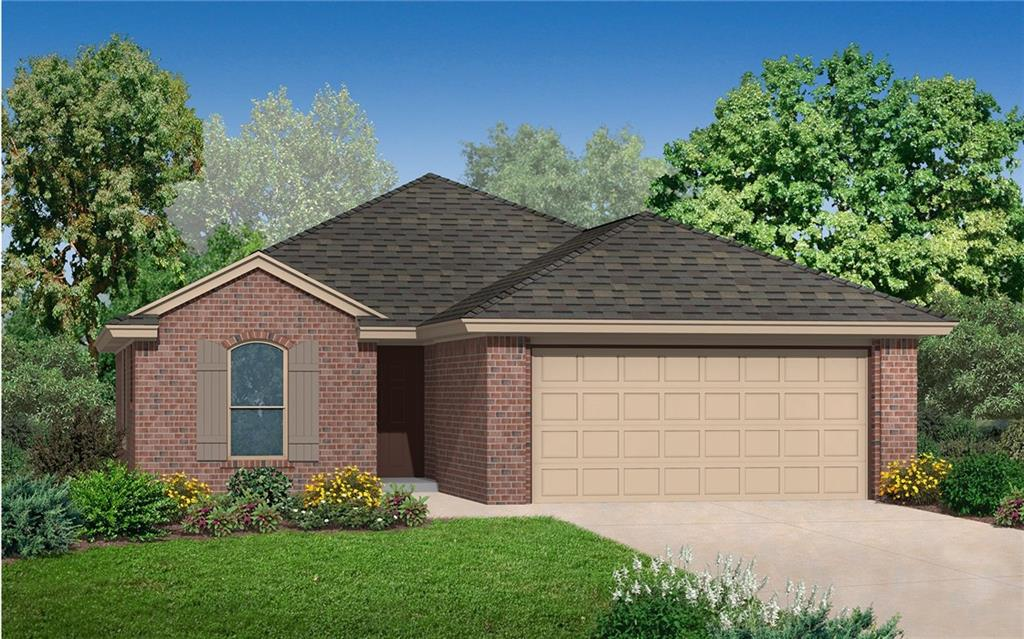 4108 NW 152nd Street 73013 - One of Edmond Homes for Sale