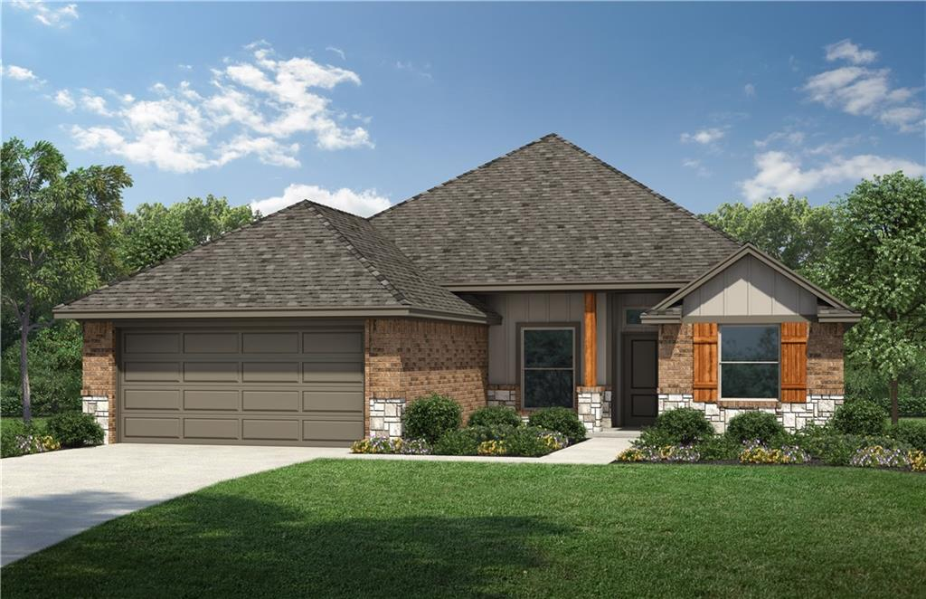 4221 NW 156th Court 73013 - One of Edmond Homes for Sale